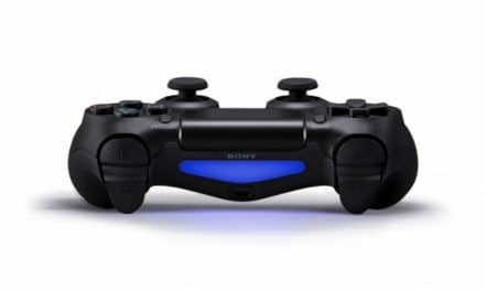 Information PS4