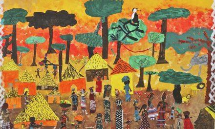 L'Afrique vue par nos élèves