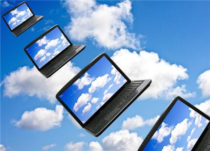L'informatique dans les nuages