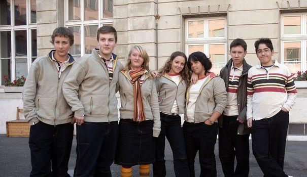 Dissertation: l'uniforme scolaire