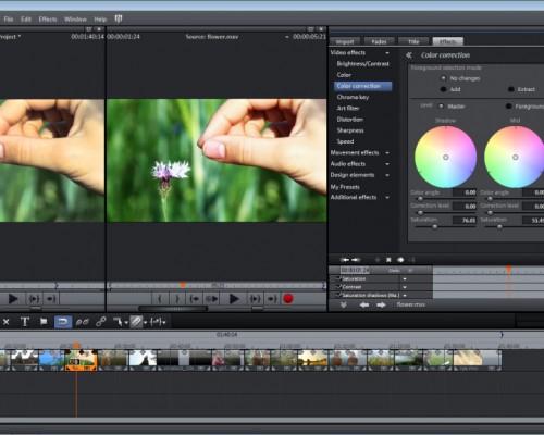 Magix Vidéo Pro