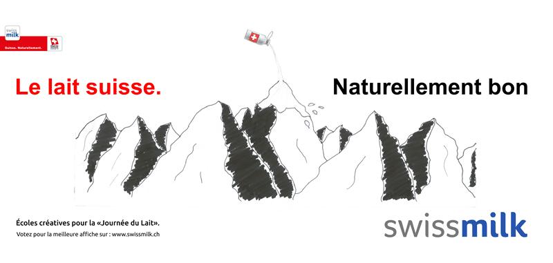 Concours Swissmilk
