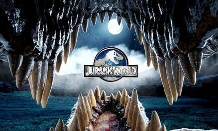 Le film Jurassic World