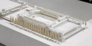stade à Bienne